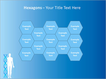DNA PowerPoint Template - Slide 24
