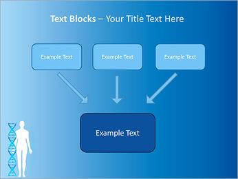 DNA PowerPoint Template - Slide 50