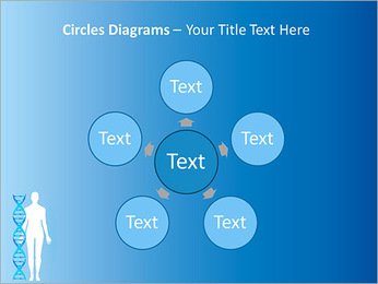 DNA PowerPoint Template - Slide 58
