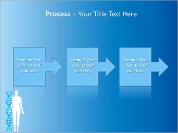 DNA PowerPoint Template - Slide 68