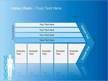 DNA PowerPoint Template - Slide 7