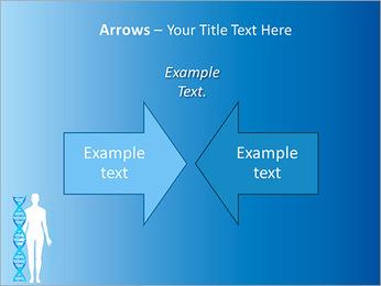 DNA PowerPoint Template - Slide 70