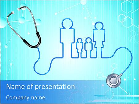 Семейный врач Посетить Шаблоны презентаций PowerPoint