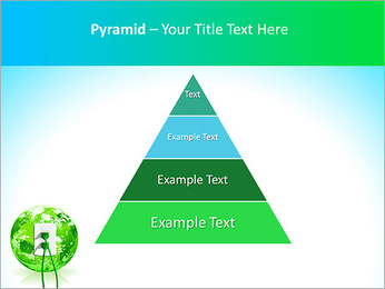Green Energy Source PowerPoint Template - Slide 10