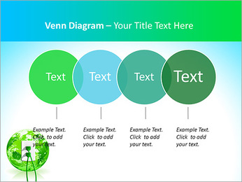 Green Energy Source PowerPoint Templates - Slide 12