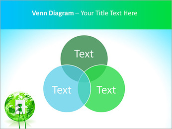 Green Energy Source PowerPoint Template - Slide 13