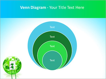 Green Energy Source PowerPoint Templates - Slide 14