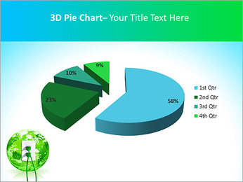 Green Energy Source PowerPoint Template - Slide 15