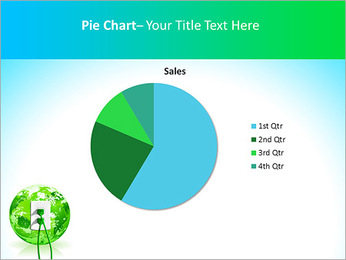 Green Energy Source PowerPoint Template - Slide 16