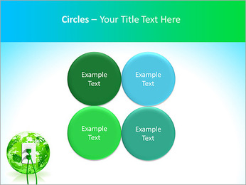 Green Energy Source PowerPoint Template - Slide 18