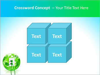 Green Energy Source PowerPoint Template - Slide 19