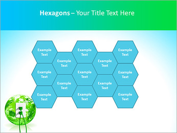 Green Energy Source PowerPoint Template - Slide 24