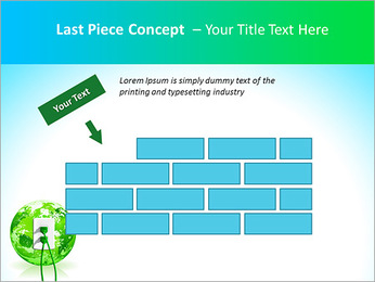 Green Energy Source PowerPoint Template - Slide 26