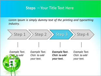 Green Energy Source PowerPoint Templates - Slide 4