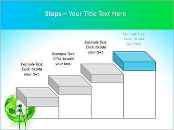 Green Energy Source PowerPoint Template - Slide 44