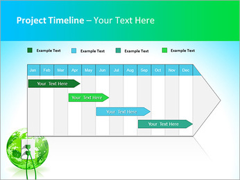 Green Energy Source PowerPoint Template - Slide 5
