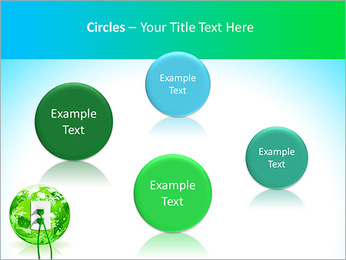 Green Energy Source PowerPoint Template - Slide 57