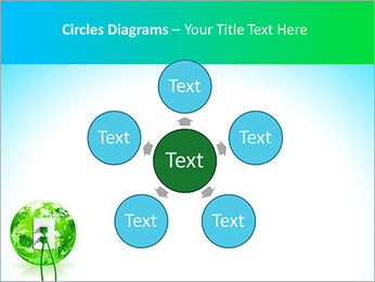 Green Energy Source PowerPoint Template - Slide 58
