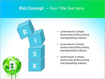 Green Energy Source PowerPoint Template - Slide 61