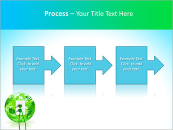 Green Energy Source PowerPoint Template - Slide 68