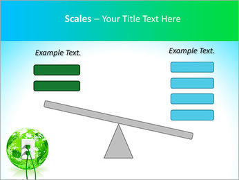 Green Energy Source PowerPoint Template - Slide 69