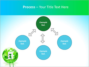 Green Energy Source PowerPoint Template - Slide 71
