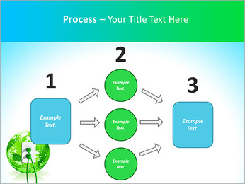 Green Energy Source PowerPoint Template - Slide 72
