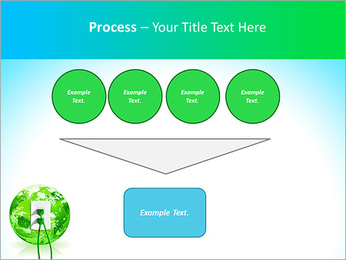 Green Energy Source PowerPoint Template - Slide 73