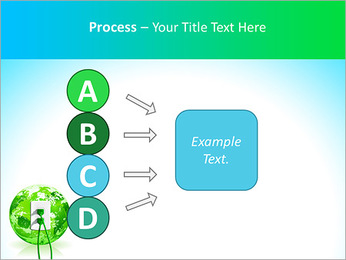 Green Energy Source PowerPoint Template - Slide 74