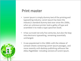 Green Energy Source PowerPoint Templates - Slide 76