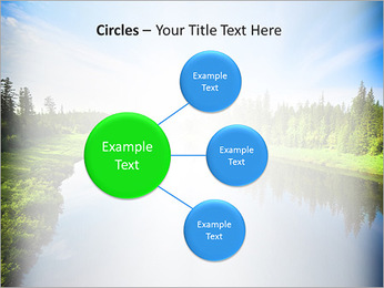 Beautiful Lake PowerPoint Templates - Slide 59