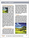 Ecology For Children Word Templates - Page 3