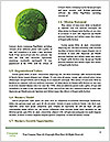 Eco Activist Word Template - Page 4