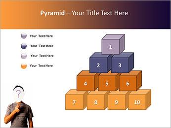 Vital Question PowerPoint Templates - Slide 11