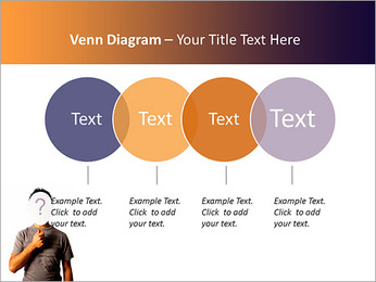 Vital Question PowerPoint Template - Slide 12