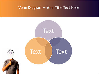 Vital Question PowerPoint Template - Slide 13