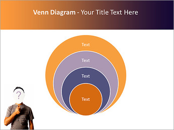Vital Question PowerPoint Template - Slide 14