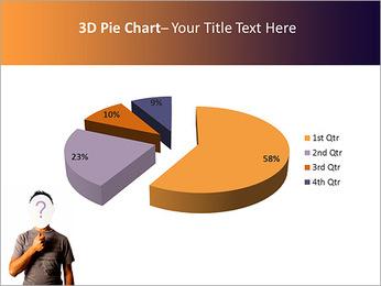 Vital Question PowerPoint Templates - Slide 15