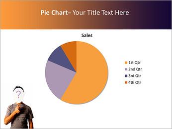 Vital Question PowerPoint Templates - Slide 16