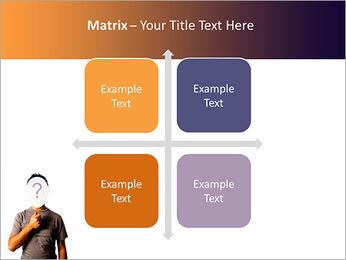 Vital Question PowerPoint Templates - Slide 17