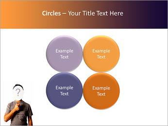 Vital Question PowerPoint Templates - Slide 18