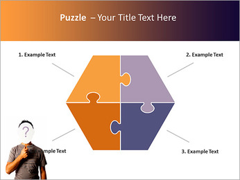 Vital Question PowerPoint Templates - Slide 20