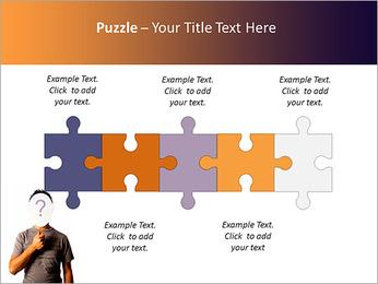 Vital Question PowerPoint Templates - Slide 21