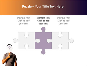 Vital Question PowerPoint Templates - Slide 22