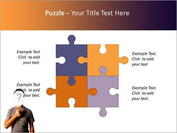 Vital Question PowerPoint Templates - Slide 23