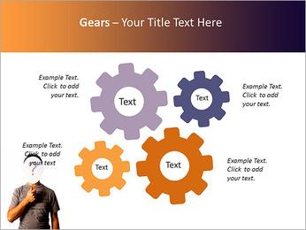 Vital Question PowerPoint Templates - Slide 27