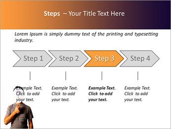 Vital Question PowerPoint Templates - Slide 4