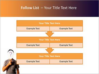 Vital Question PowerPoint Templates - Slide 40