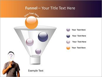 Vital Question PowerPoint Templates - Slide 43