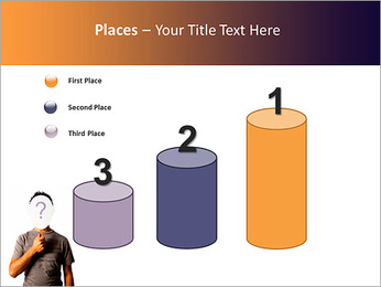 Vital Question PowerPoint Template - Slide 45